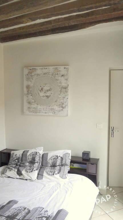 Appartement 1.490€ 37m² Paris 2E