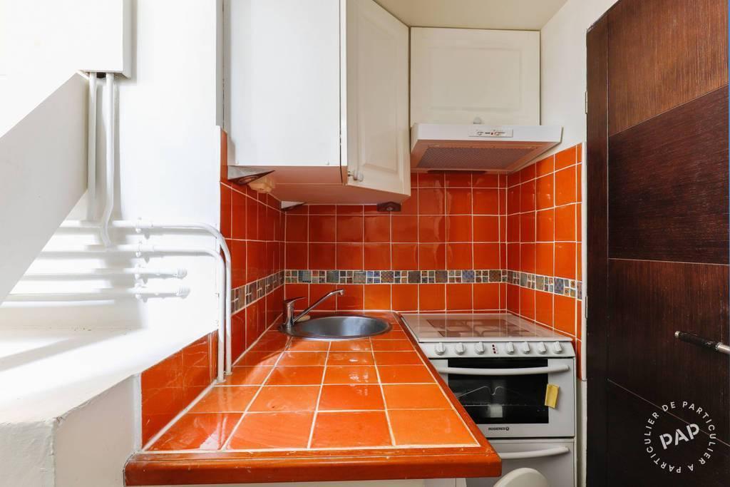 Appartement 370.000€ 32m² Paris 18E