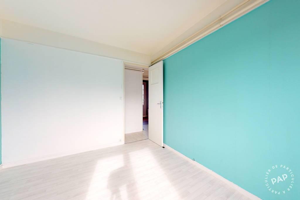 Appartement 120.000€ 56m² Reims (51100)
