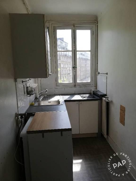 Appartement 380.000€ 40m² Paris 13E