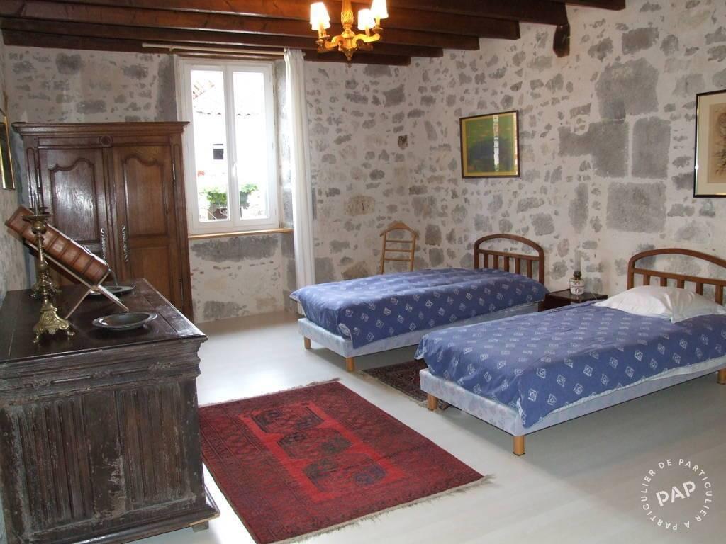 Maison 215.000€ 250m² Saumont (47600)