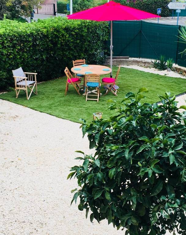 Appartement 1.100€ 58m² Cagnes-Sur-Mer (06800)