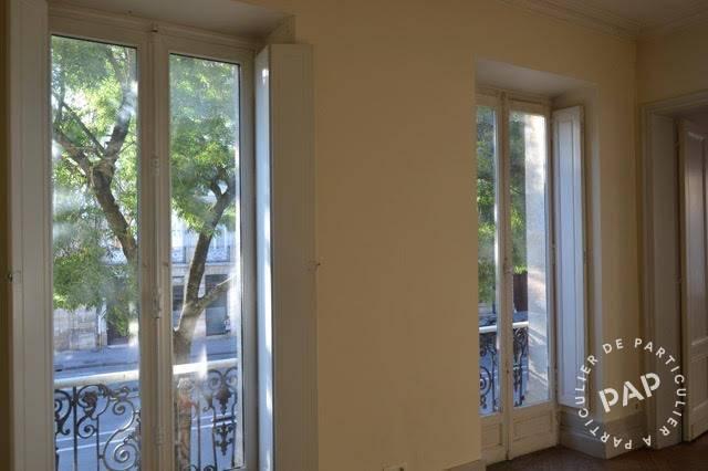 Appartement 460.000€ 70m² Bordeaux (33)