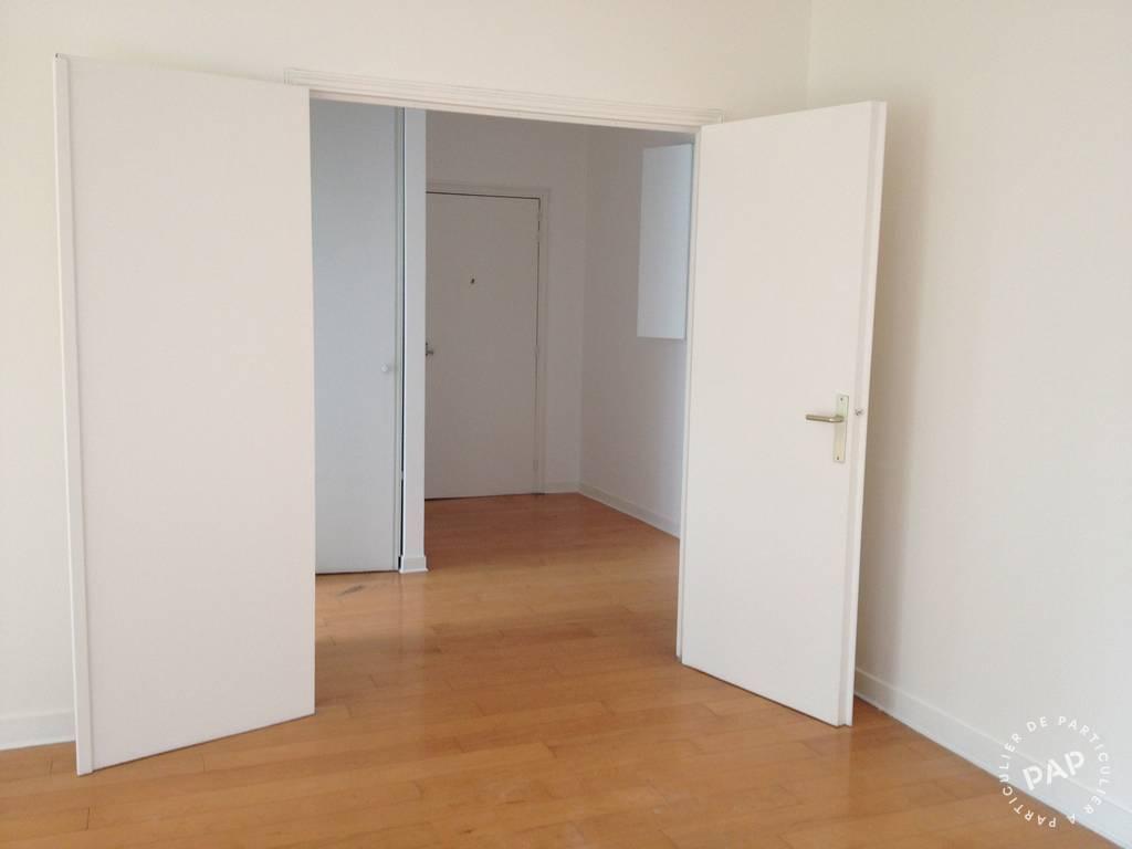 Appartement 2.800€ 87m² Neuilly-Sur-Seine (92200)
