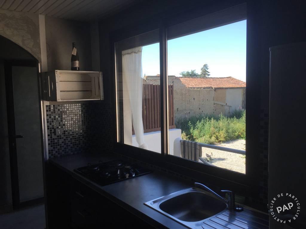 Appartement 535€ 45m² Seysses (31600)