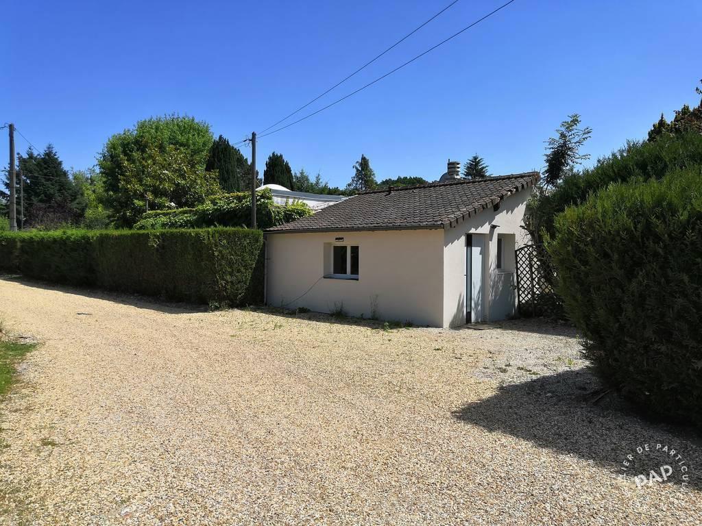 Maison 535.000€ 225m² Sainte-Gemme-Moronval (28500)