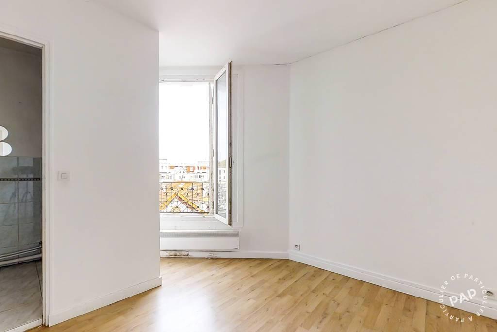 Appartement 118.900€ 28m² Saint-Denis (93)