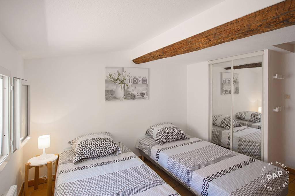 Appartement 670€ 48m² Toulon (83)