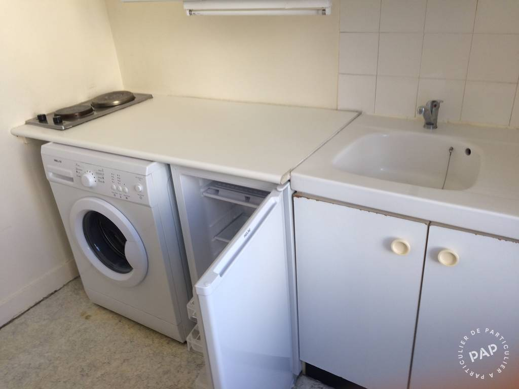 Appartement 280.000€ 25m² Paris 10E