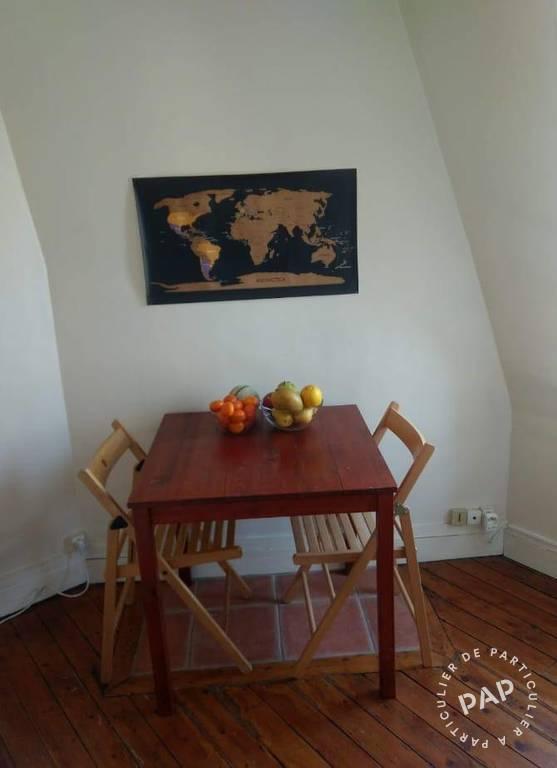 Appartement 695€ 12m² Paris 15E