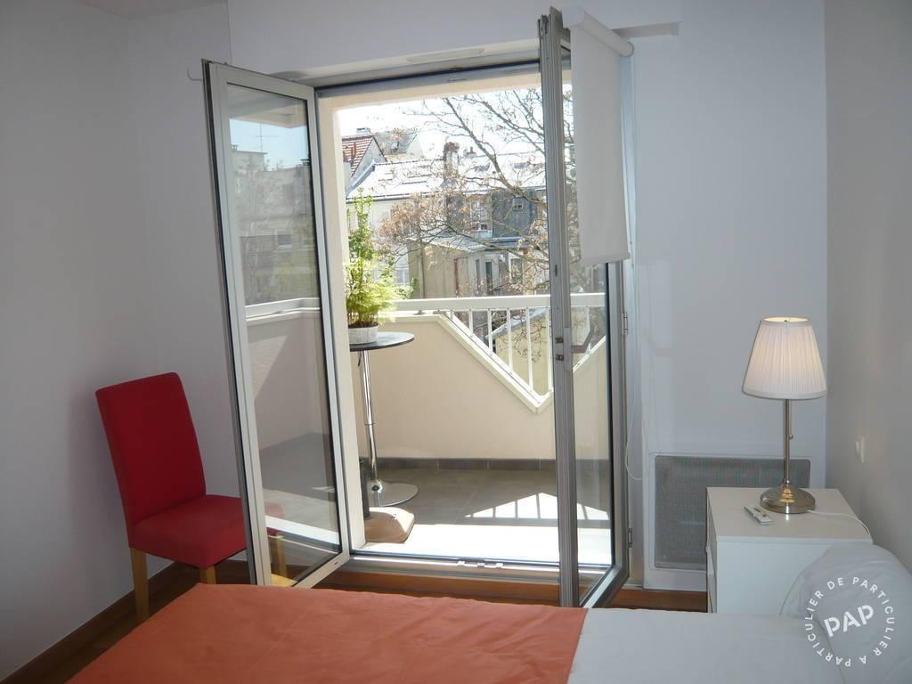 Appartement 1.470€ 68m² Enghien-Les-Bains (95880)