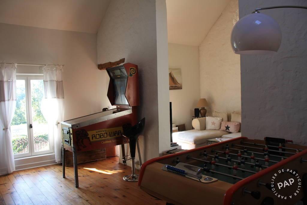 Maison 595.000€ 180m² Boisemont (95000)