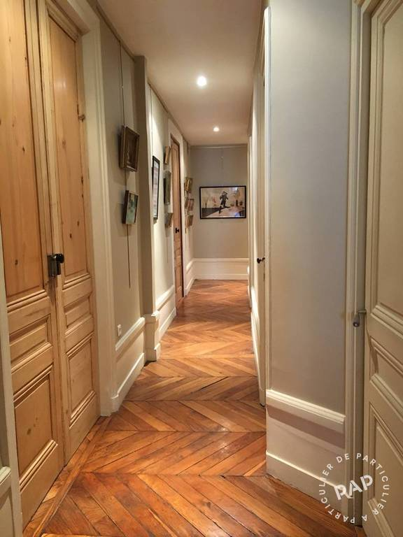 Appartement 1.320.000€ 161m² Lyon 6E