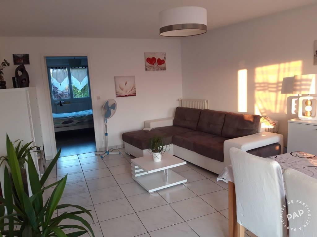 Appartement 135.000€ 54m² Thionville (57100)