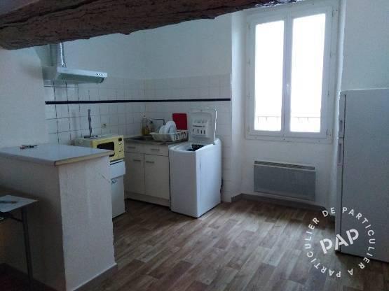 Appartement 390€ 45m² Beziers (34500)