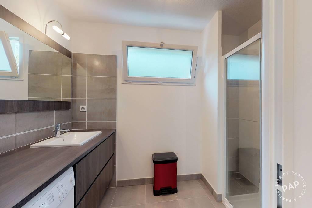 Appartement 320.000€ 69m² Montpellier - Montferrier-Sur-Lez