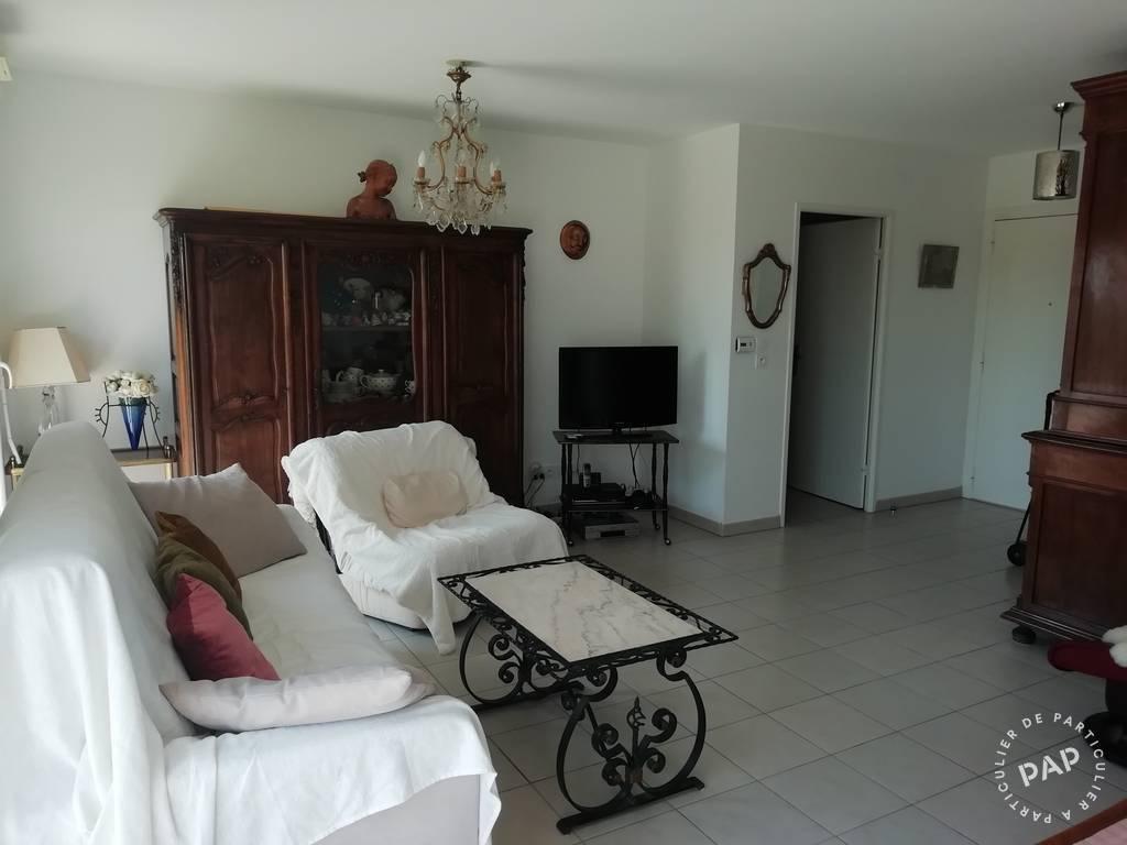 Appartement 270.000€ 60m² + 40 M² De Terrasse Marseille 13Ème