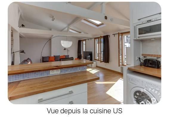 Appartement 1.045.000€ 75m² Paris 10E