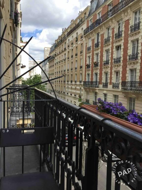 Vente Paris 13E 36m²
