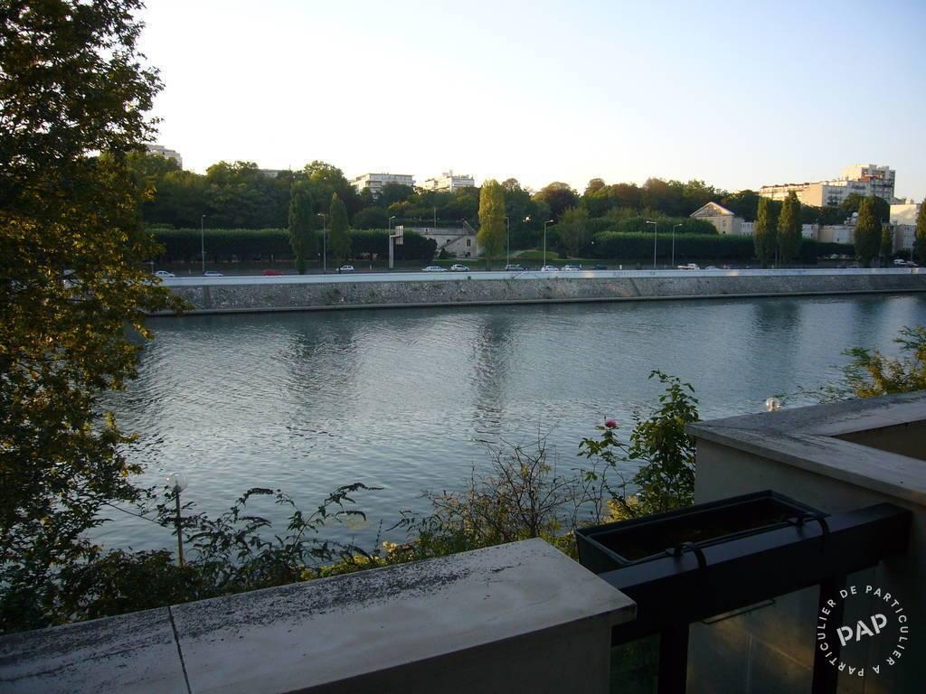 Location Neuilly-Sur-Seine (92200) 87m²