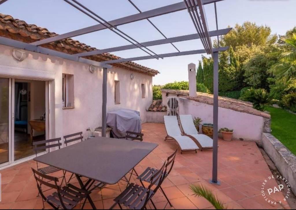 Immobilier Le Cannet (06110) 720.000€ 160m²
