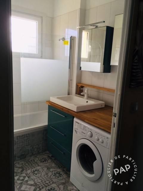 Immobilier Cagnes-Sur-Mer (06800) 1.100€ 58m²