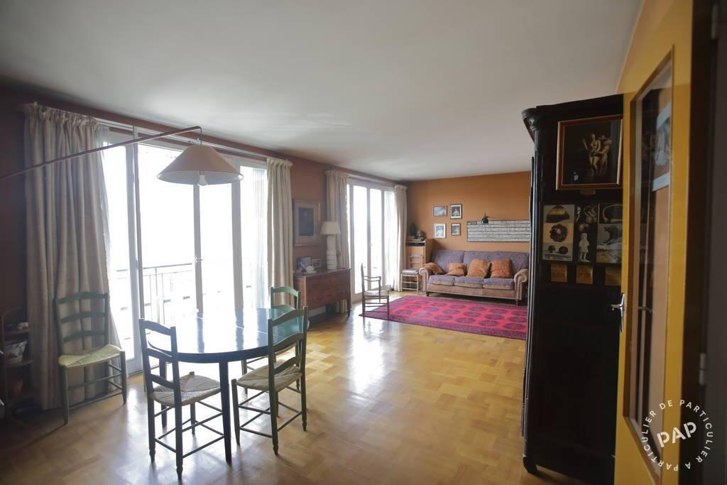 Immobilier Le Perreux-Sur-Marne (94170) 520.000€ 97m²