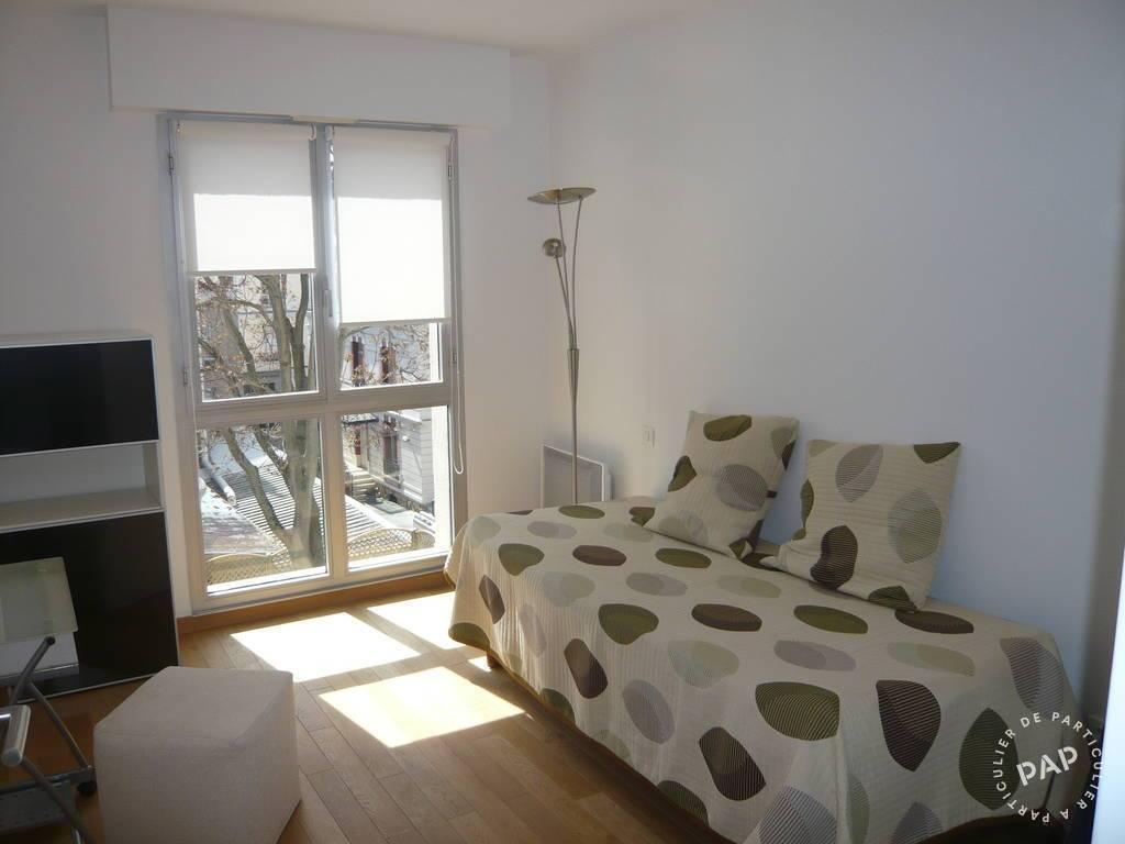 Immobilier Enghien-Les-Bains (95880) 1.470€ 68m²
