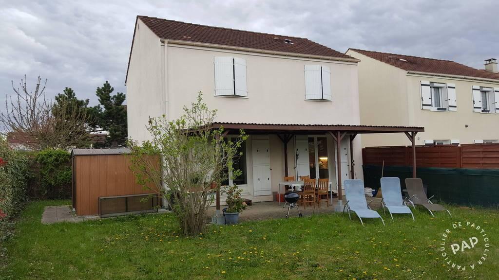 Immobilier Pontault-Combault (77340) 320.000€ 80m²