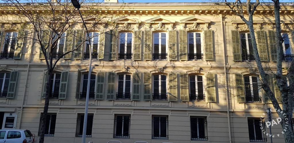 Immobilier Nice 2.600€ 124m²