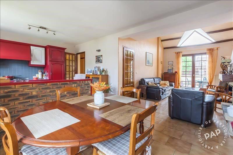 Immobilier Acheres (78260) 470.000€ 150m²