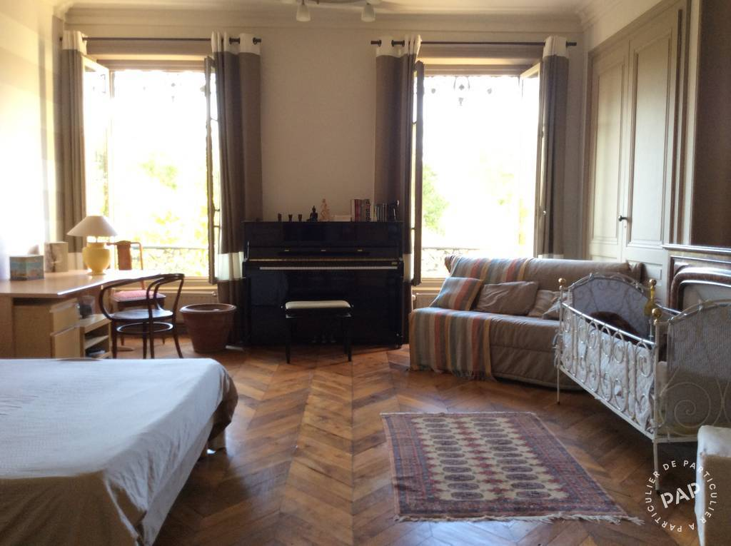 Appartement 161m²
