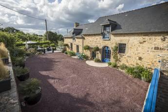 Vente maison 161m² La Bouexiere (35340) - 469.000€