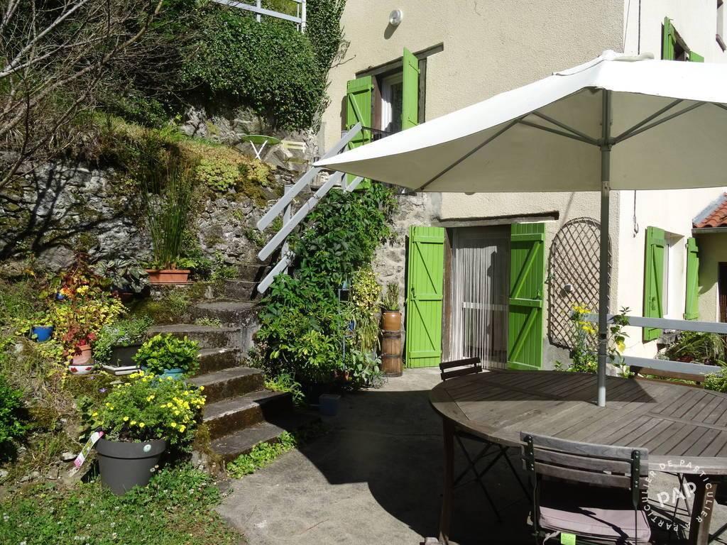 Vente maison 4 pièces Villefranche-de-Rouergue (12200)