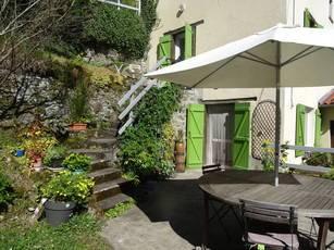 Vente maison 90m² Villefranche-De-Rouergue (12200) - 145.000€