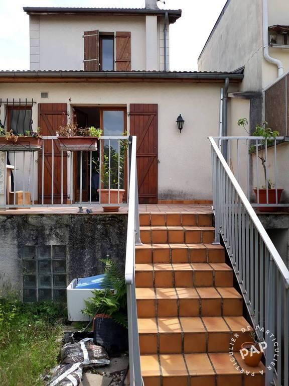 Location maison 4 pièces Houilles (78800)