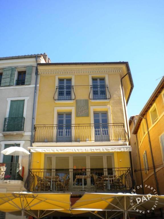 Vente Immeuble Manosque (04100)  400.000€
