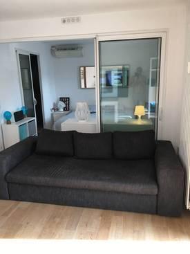 Vente appartement 2pièces 35m² Six-Fours-Les-Plages (83140) - 165.000€