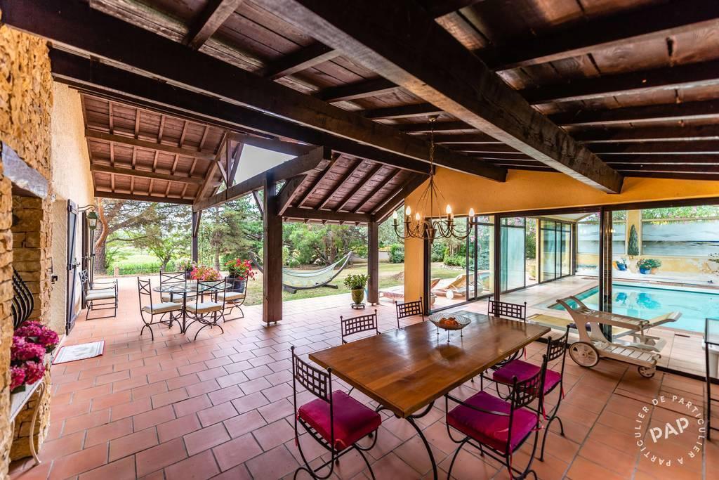 Vente Maison Muret 189m² 475.000€