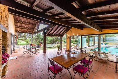 Vente maison 189m² Muret - 475.000€