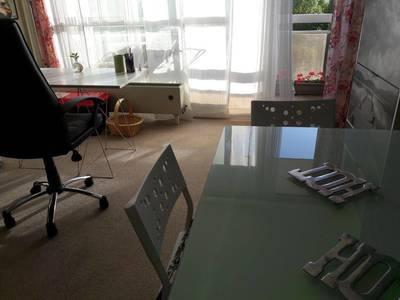 Location meublée studio 30m² Le Mee-Sur-Seine (77350) - 630€