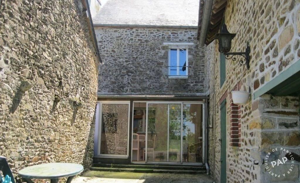 Vente maison 9 pièces Bagnoles-de-l'Orne (61140)