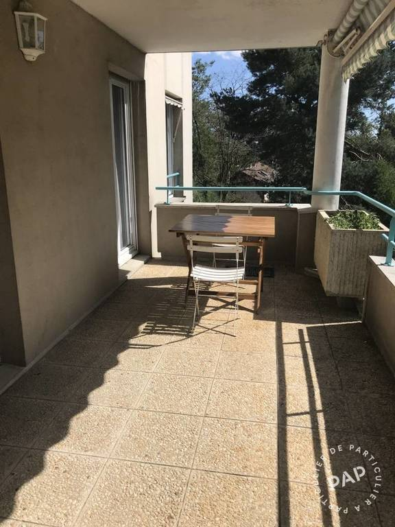 Location Appartement Chatenay-Malabry (92290) 53m² 1.350€