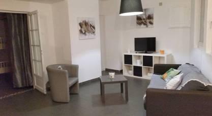 Location meublée appartement 3pièces 48m² Martigues - 810€