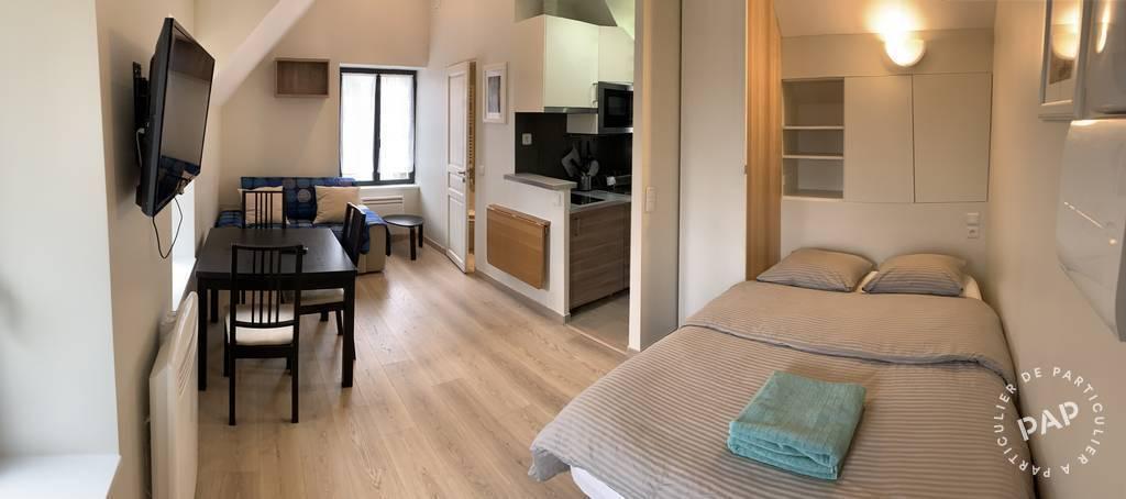 Location Appartement Jouy-En-Josas (78350) 25m² 960€