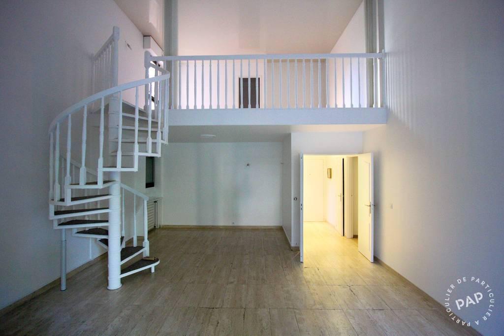 Vente appartement 5 pièces Créteil (94000)