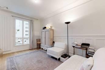 Vente appartement 3pièces 59m² Paris 15E - 741.000€