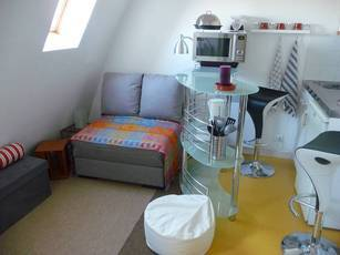 Vente studio 14 m² Paris 3E - 198.000 €