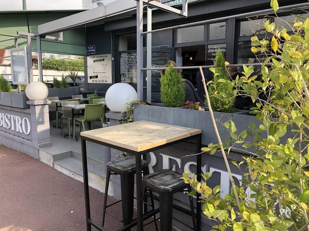 Vente Local commercial Saint-Maur-Des-Fosses (94) 205m² 710.000€