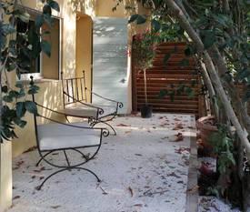 Location meublée appartement 2pièces 25m² Aix-En-Provence (13) - 1.100€